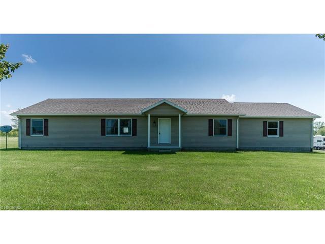 4250 Avalon Rd, Carrollton, OH