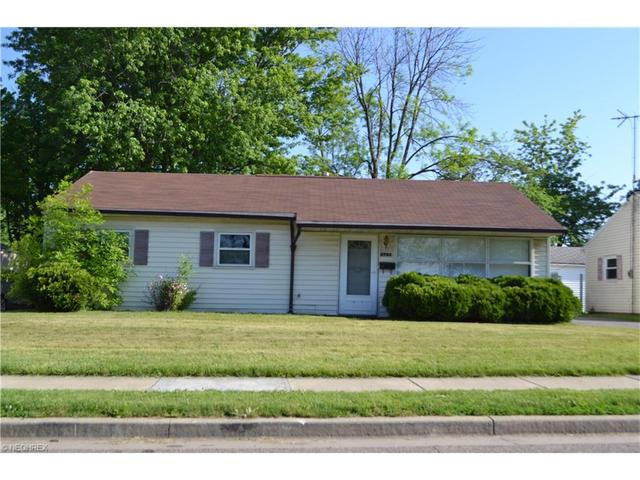 2723 19th St, Canton, OH