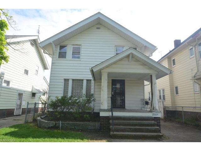 11009 Fortune Ave, Cleveland, OH