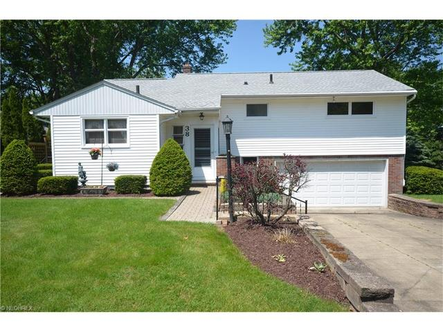 38 Cambrian Dr, Tallmadge, OH