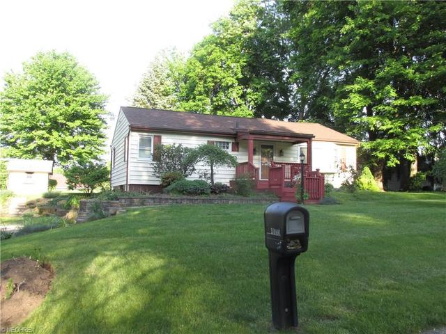 4025 Howland Ave Akron, OH 44319