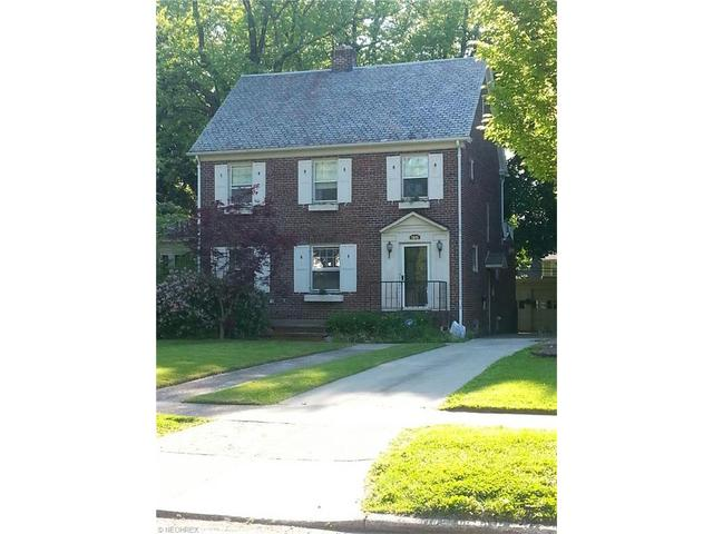 2648 Eaton Rd, Cleveland Heights OH 44118