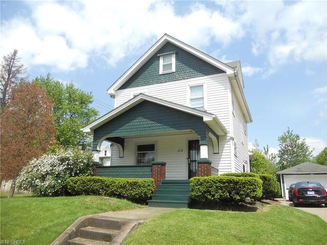 115 Belmont Ave Niles, OH 44446