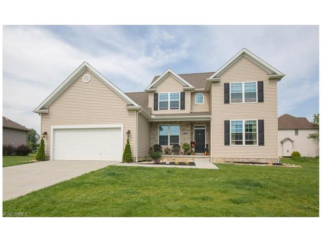 20 Woodland Run, Canfield, OH