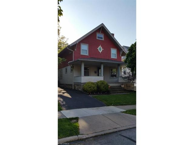 1466 Orchard Grove Ave, Lakewood OH 44107