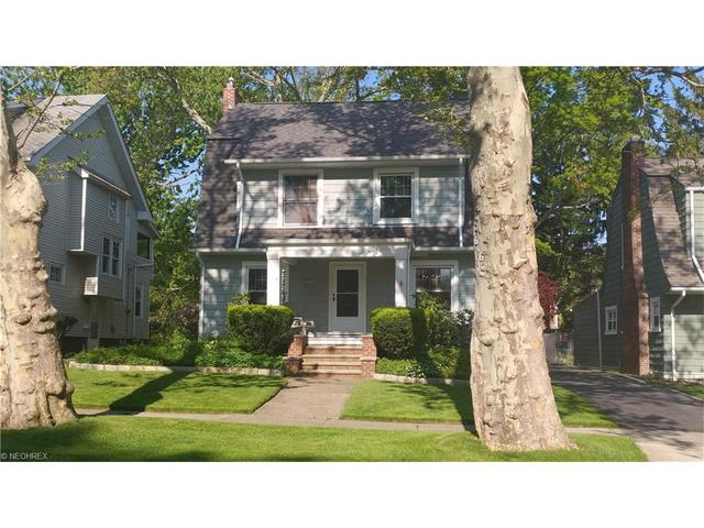 1646 Marlowe Ave, Lakewood OH 44107
