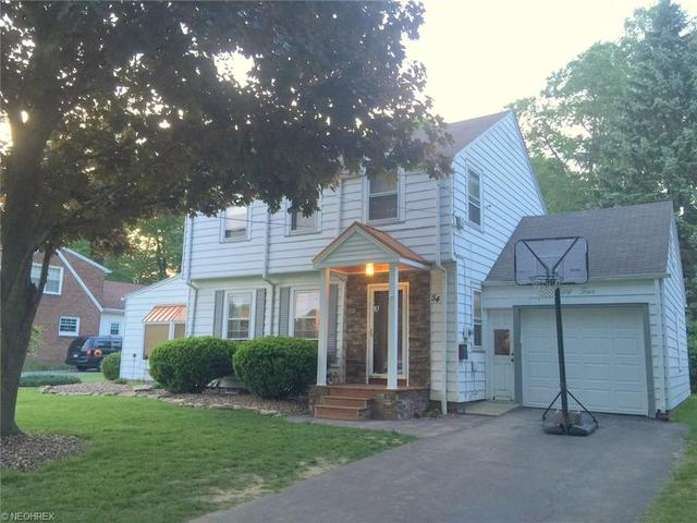 54 Ewing Rd, Youngstown, OH