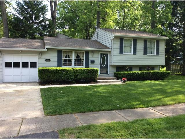 4250 Kenneth Rd, Stow, OH