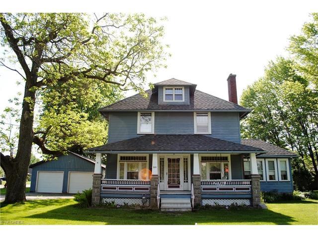 1061 Elm St Grafton, OH 44044