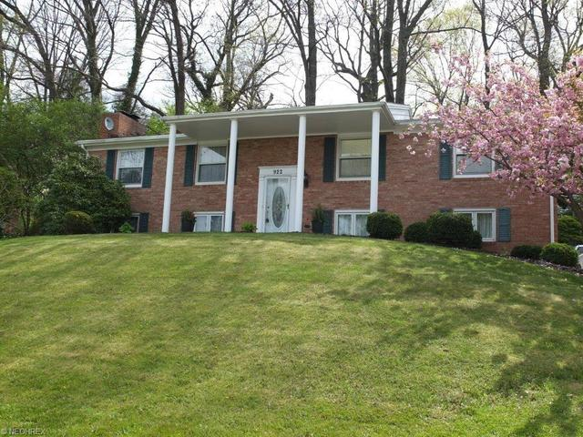 922 Lindy Lane Ave, North Canton, OH