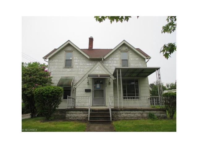 340 W Park Ave Niles, OH 44446
