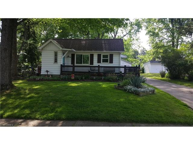 57 Thames Ave, Bedford, OH