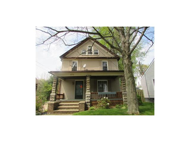 674 E Euclid Ave, Salem, OH