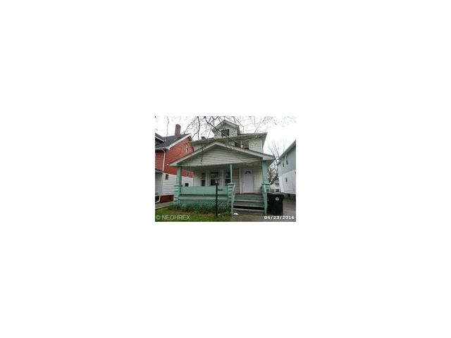 419 E 123rd St, Cleveland OH 44108