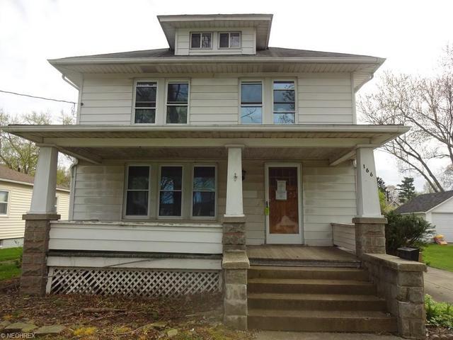 166 Courtland St, Elyria, OH