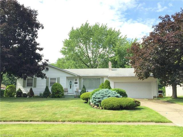 382 Ridgefield Ave, Youngstown, OH