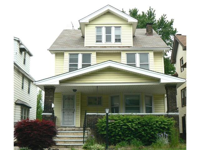 13901 Woodworth, Cleveland, OH