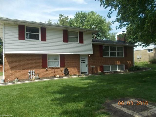 7311 Hoverland Ave Massillon, OH 44646