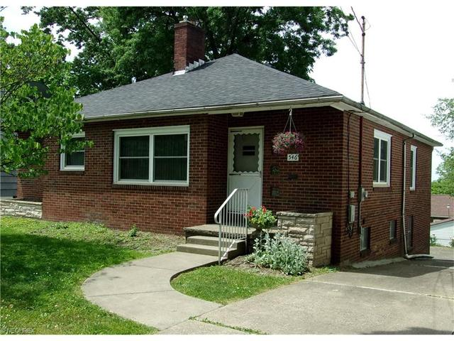 546 Orchard Ave Niles, OH 44446