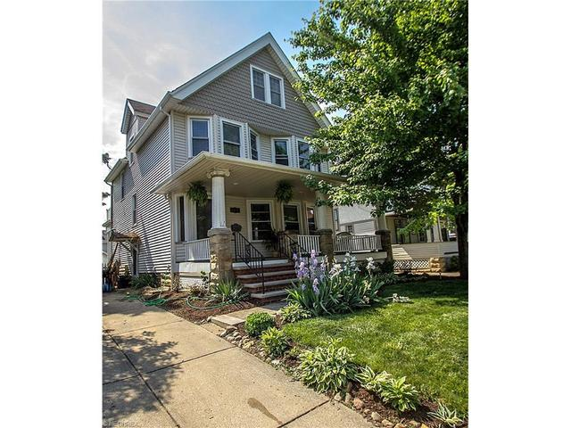 1194 Andrews Ave Lakewood, OH 44107