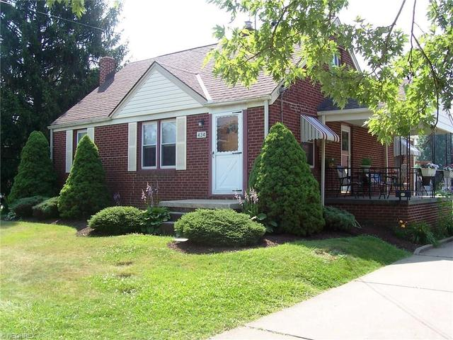 434 33rd St Canton, OH 44707