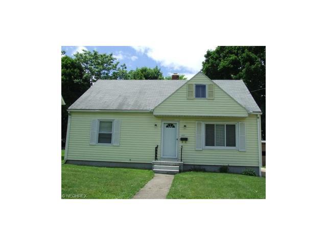 Loans near  Watson St, Akron OH