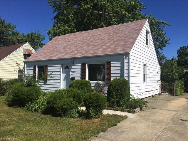 25651 Richards Ave Euclid, OH 44132
