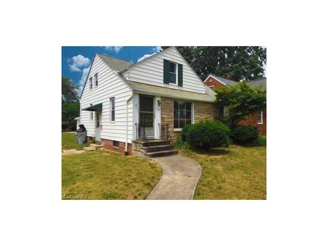 554 E 266th St Euclid, OH 44132