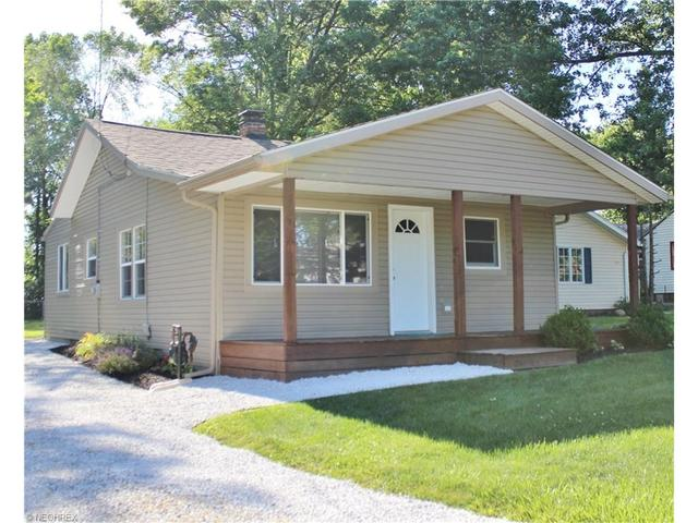 3236 S Bender Ave New Franklin, OH 44319