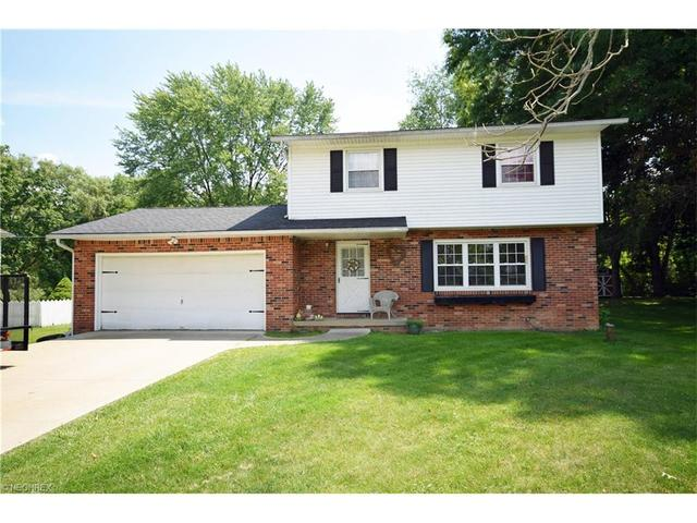 588 Catalina Dr New Franklin, OH 44319