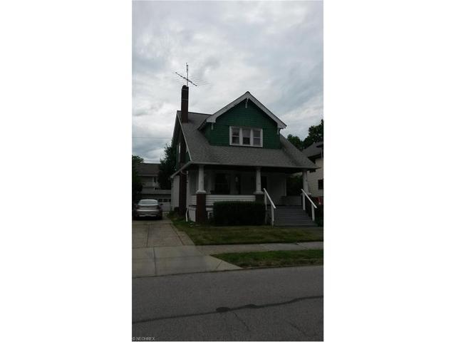 1258 Gladys Ave Lakewood, OH 44107