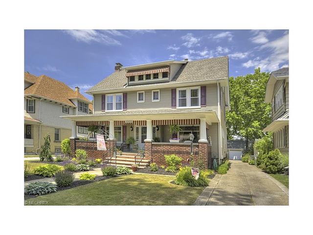 15412 Clifton Blvd Lakewood, OH 44107