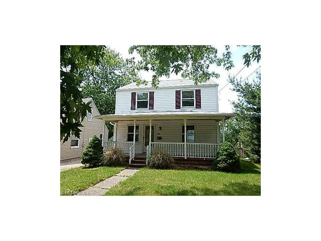 Loans near  Sunset Ave, Akron OH
