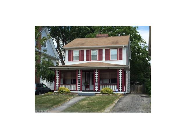 1499 Woodward Lakewood, OH 44107