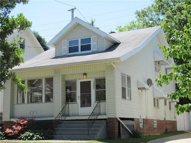 13457 Merl Ave Lakewood, OH 44107