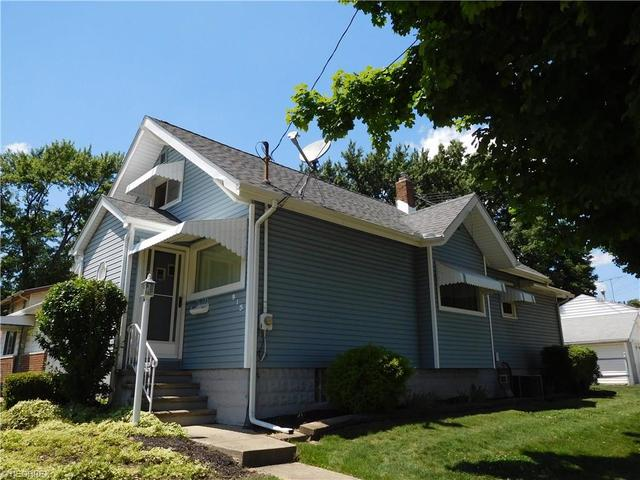 Loans near  Silvercrest Ave, Akron OH