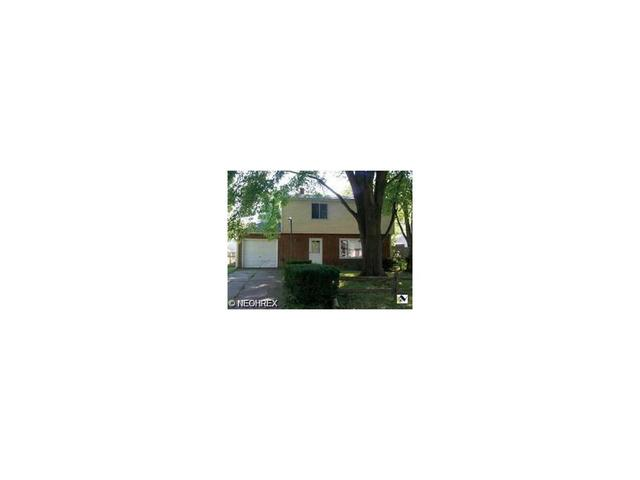 1449 Hazel Ave Madison, OH 44057