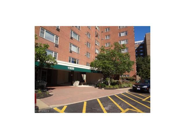 11820 Edgewater Dr #118 Lakewood, OH 44107