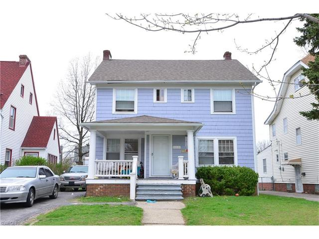 2044 Hampstead Rd Cleveland Heights, OH 44118