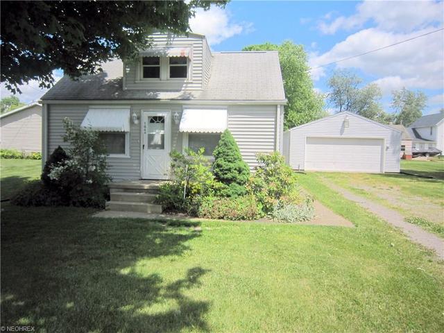 1644 Belden Ave Canton, OH 44707