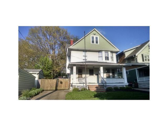 1265 Mathews Ave Lakewood, OH 44107
