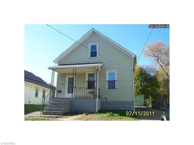 Loans near  E st St, Cleveland OH