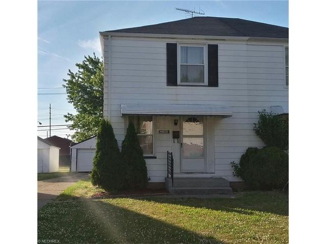 25101 Fisher Rd Euclid, OH 44117