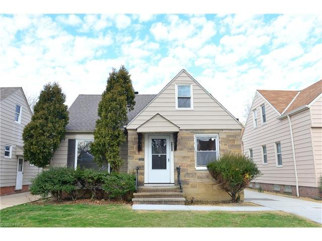 4221 Harwood Rd Cleveland Heights, OH 44121