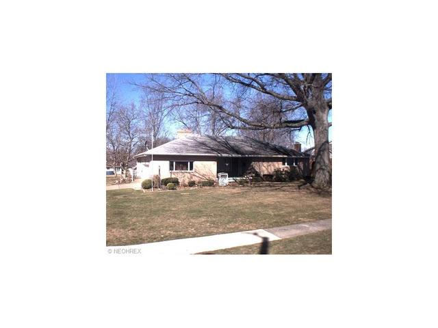 1587 Roosevelt Niles, OH 44446