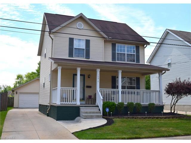 Loans near  Florida Ave, Cleveland OH
