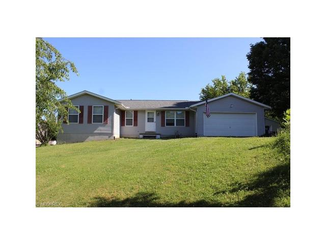 249 Mount Pleasant Rd New Franklin, OH 44216