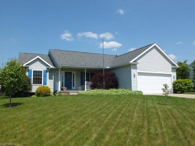709 Shireden Ave New Franklin, OH 44614
