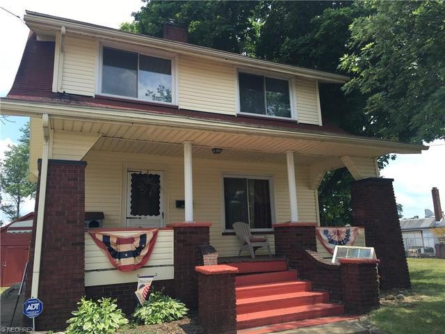 1932 Allen Ave Canton, OH 44707