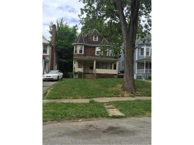 1845 Allandale Ave Cleveland Heights, OH 44112